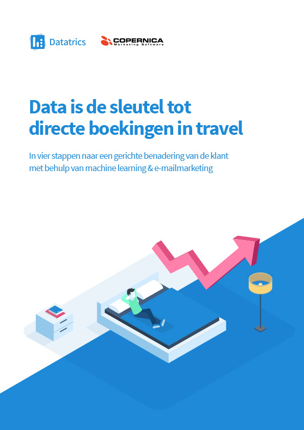 Data in travel white paper